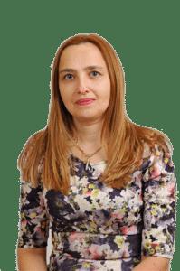 Лалка Рангелова