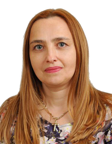 Lalka Rangelova